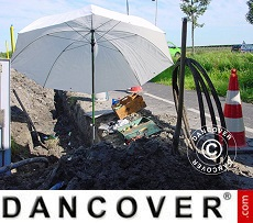 Welding umbrella PRO Ø 2 m