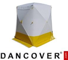Work tent, PRO 1.80x1.8x2.0 m