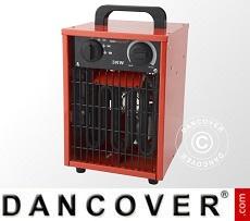 Electric Fan Heater, Aruba