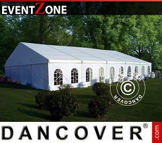 Marquees Professional 10x15 m