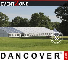 Professional Marquee 30x30 m