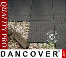 Flooring PRO 48 m², Anthracite