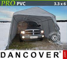 Portable Garage PRO 3.3x6x2.4 m PVC