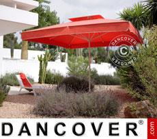 Parasol Riviera 2x2 m