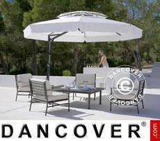 Parasol Belvedere 3.5 m Round