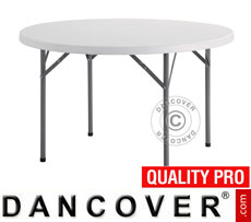 Round banquet table Ø 116 cm (1 pcs.)