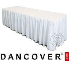 Tablecloth 244x76x74 cm