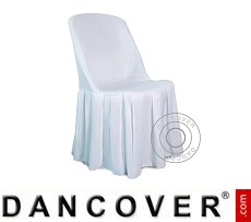 Chair cover for 48X43X89 cm chair