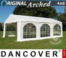 Marquee Original 4x6 m PVC,