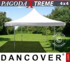 Marquee Pagoda Xtreme 4x4 m / (5x5 m) White