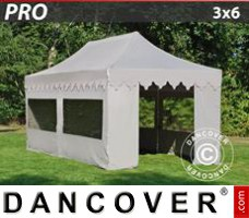 Pop up gazebo FleXtents PRO