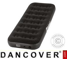 Airbed Outwell, Flock Classic, single, Black