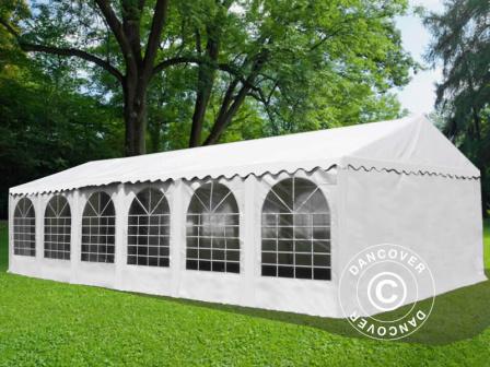 Partyzelt 6 x 12 m PVC – Spezialangebot!