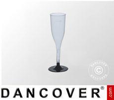 Gläser Champagner 0,1L, 108 St.