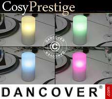 LED-Lampe Classic, Prestige-Serie, mehrfarbig