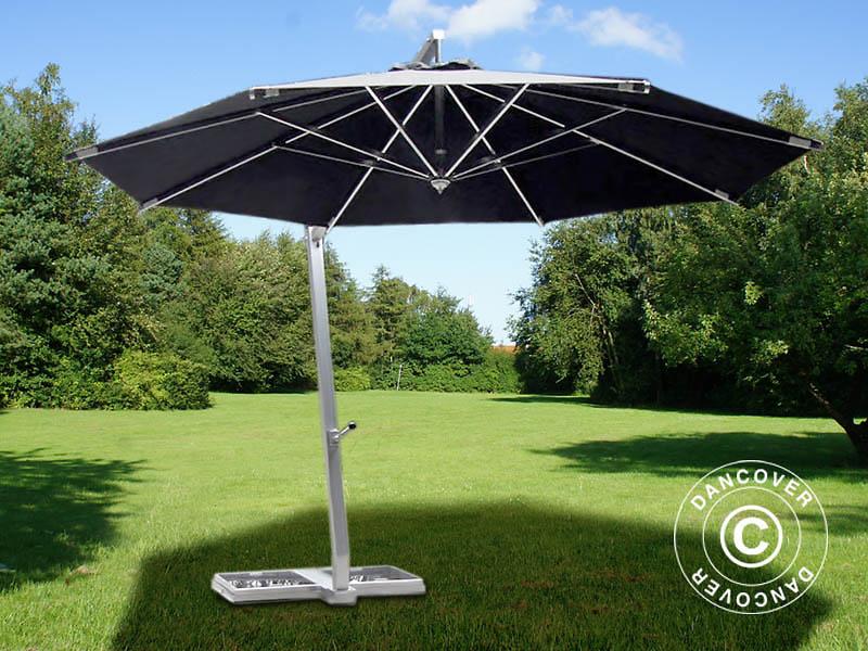 Seriøst Luksus parasol i høj kvalitet XV-57