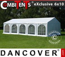 Carpa, Exclusive CombiTents™ 6x10m, 3 en 1