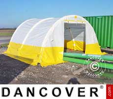 Carpa Arqueada Hinchable Flexshelter, PRO 4,0x4,0m