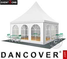 Pagoda Partyzone PRO + 5x5 m.EventZone