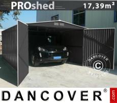 Garaje 3,8x4,8m ProShed
