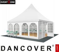 Pagoda Partyzone 6x6 m. EventZone