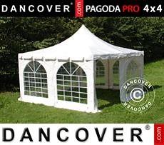 Pagoda Partyzone 4x4m, PVC