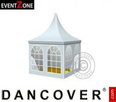 Carpa para fiestas 3x3 m EventZone