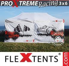 Carpa plegable FleXtents 3x6m, Edición limitada