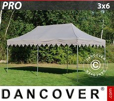 Flextents Carpas Eventos 3x6m Latte