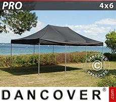 Flextents Carpas Eventos 4x6m Negro