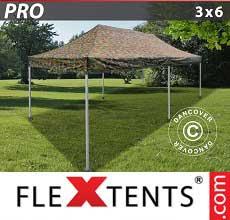 Tenda per racing PRO 3x6m Camouflage