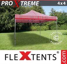 Tenda per racing Xtreme 4x4m Rigato