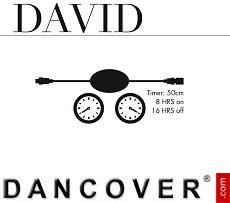 Timer per serie DAVID