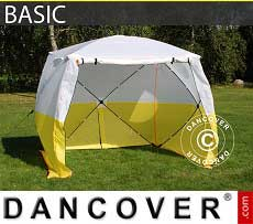 Flexshelter, Basic 1,8x1,8x2m