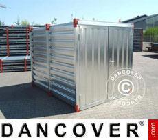 Container uso magazzino 2,25x2,2x2,2 m