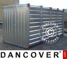 Container 5x2,2x2,2 m