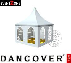 Tendone per feste PRO + 4x4 m EventZone