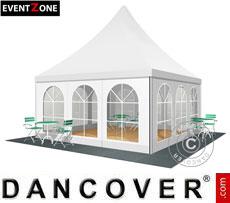 Tendone per feste PRO + 5x5 m. EventZone