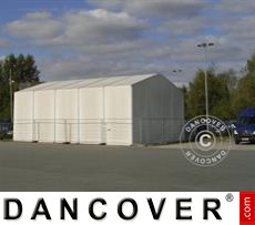 Capannone tenda 7,5x10x5,4m