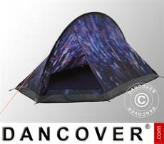Tenda da campeggio Easy Camp, Image People, 2 persone, Multi-colore