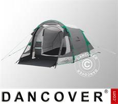 Tenda da campeggio Easy Camp, Tornado 300, 3 persone, Grigio
