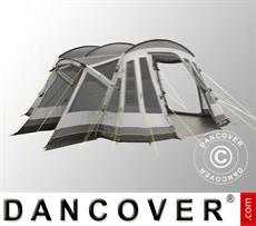 Tenda da campeggio Outwell, Montana 5P, 5 pers., Grigio