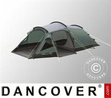 Tenda da campeggio Outwell, Earth 3, 3 pers., Verde/Grigio