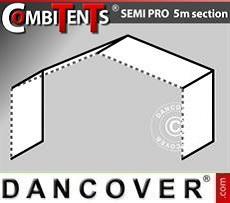 Estensione di 2m per gazebo CombiTents® SEMI PRO (serie 5m)