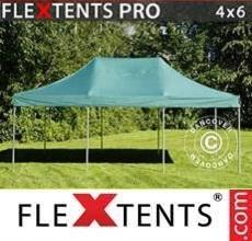 Tenda per racing PRO 4x6m Verde