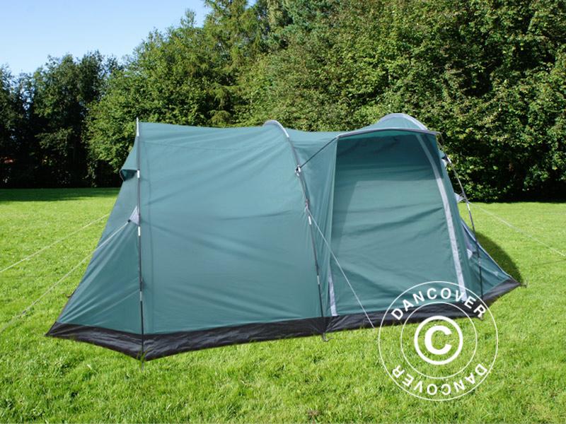 Camping-telt – den beste måten å nyte naturen på