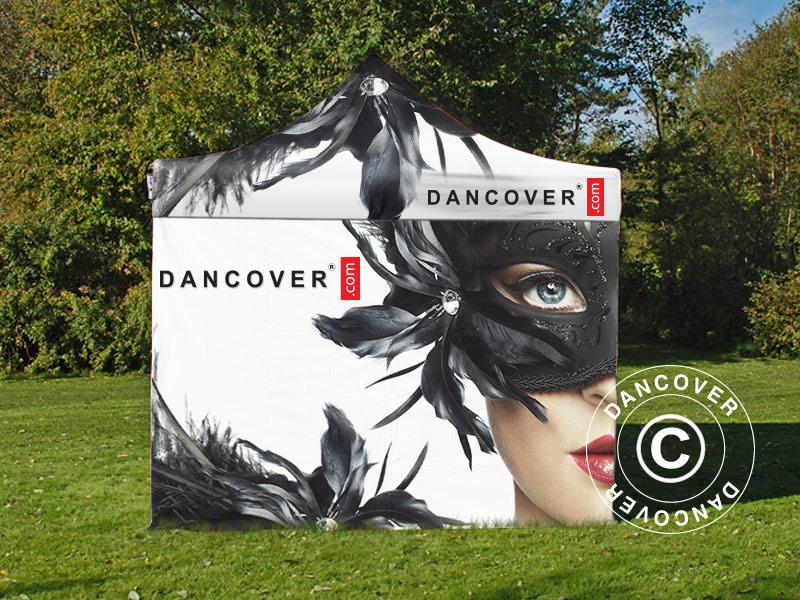 Produkty do ekspozycji i brandingu od Dancover odgrywają znaczącą rolę w każdej firmie