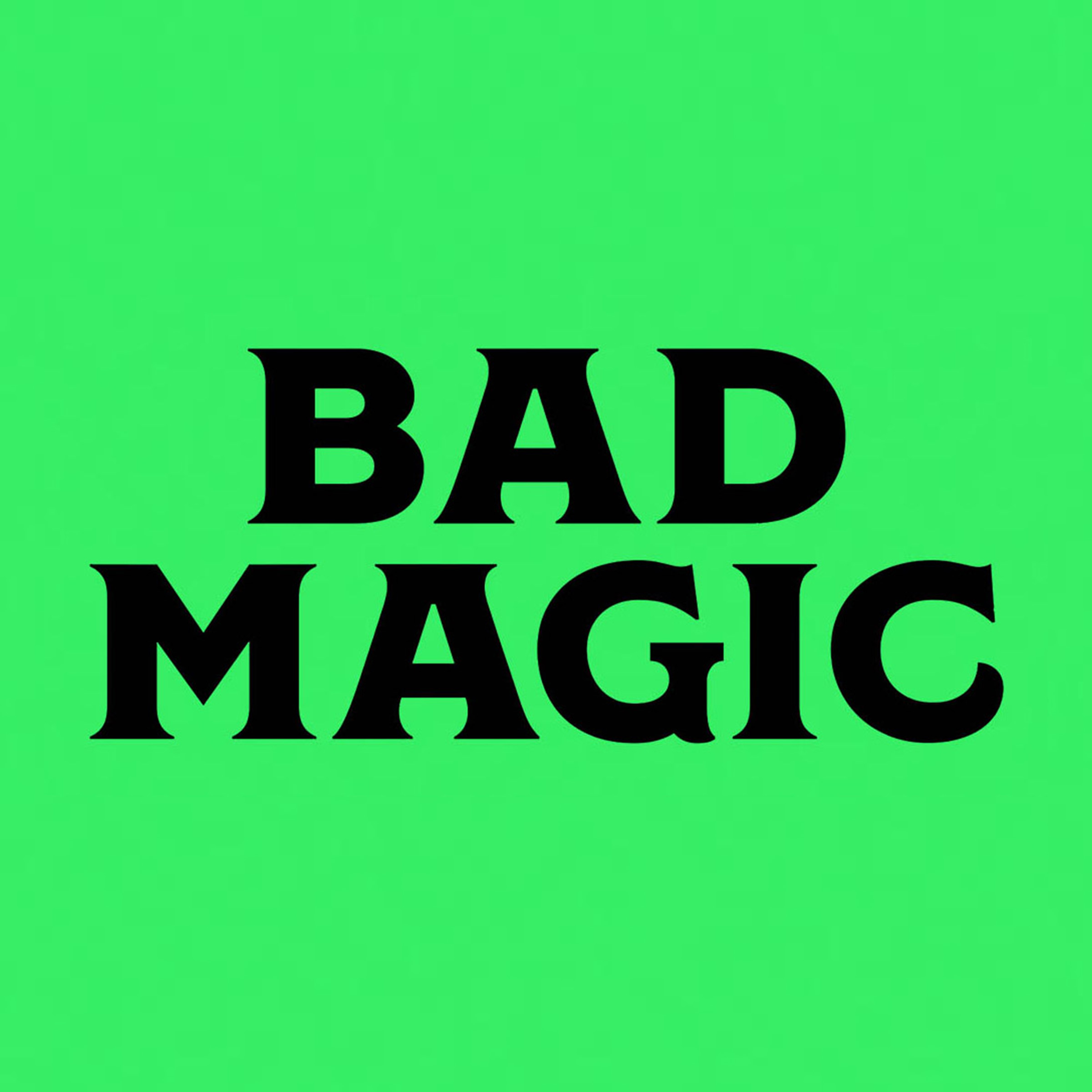 bad magic icon