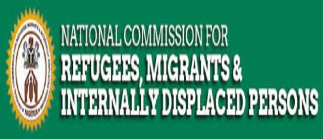 refuges and migrants large