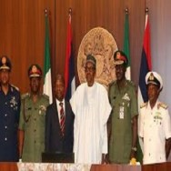 buhari and chiefs